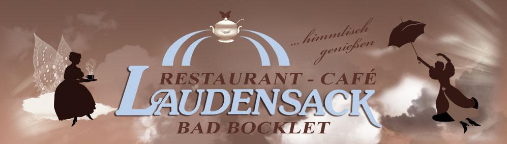 Restaurant und Café Laudensack